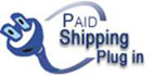 PAID Shipping PlugIn